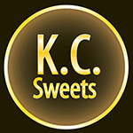 KC Sweets Logo