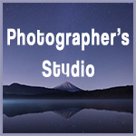 Photographer's Studio Logo