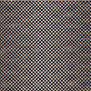 Digital Art Titled Layered Perforated Steel Background 5